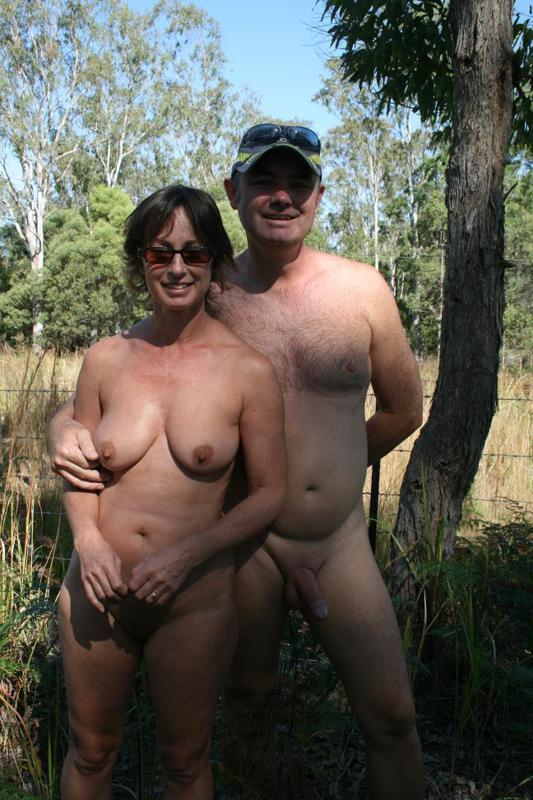 голые супруги на отдыхе просмотр